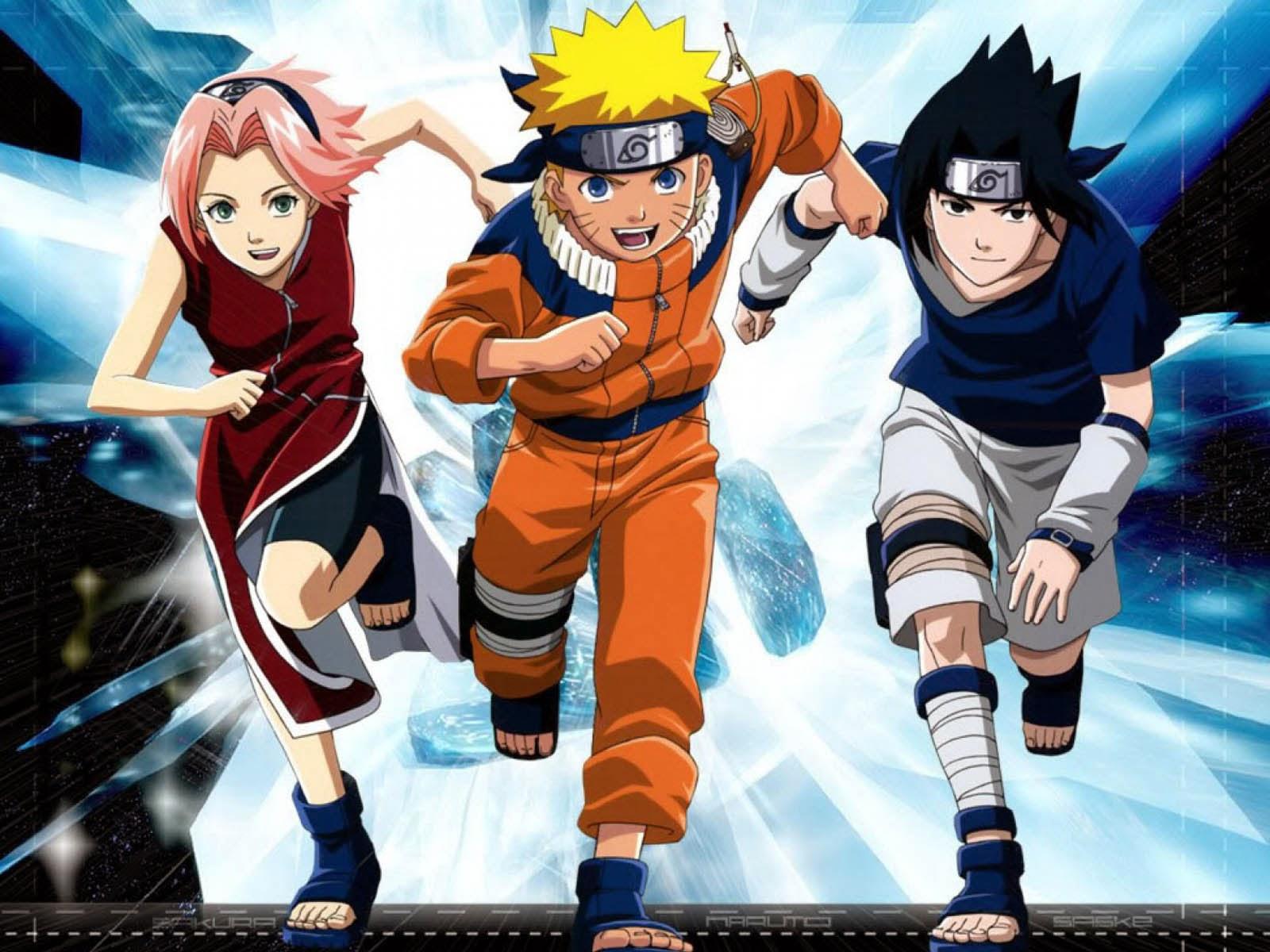 Naruto Hiden Lista De Episodios Para Download